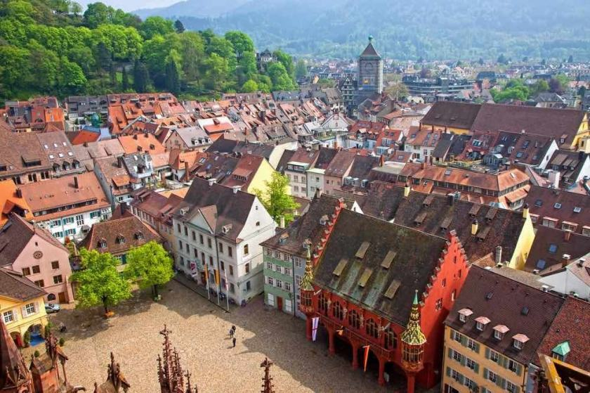 friburgo-brisgovia-germania