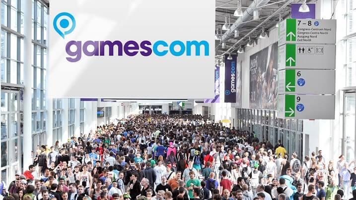 Gamescom-imme