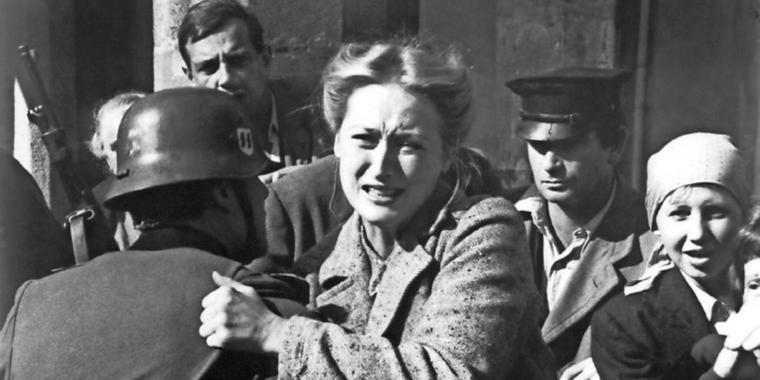 Holocaust, 1979
