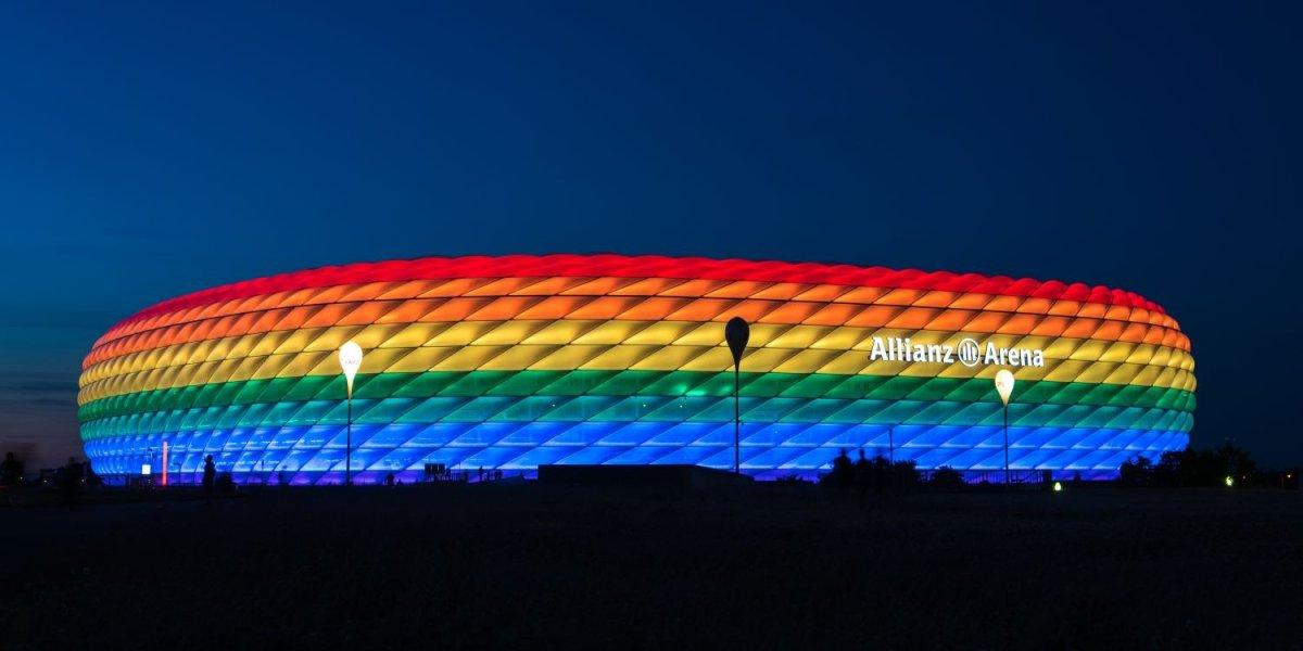 Arcobaleno tedesco