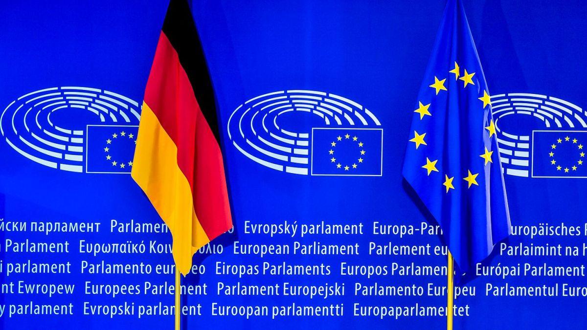 Le Europee 2019 viste dallaGermania