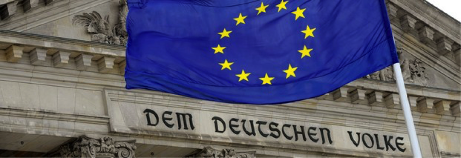 Come si elegge il Parlamento europeo in Germania?