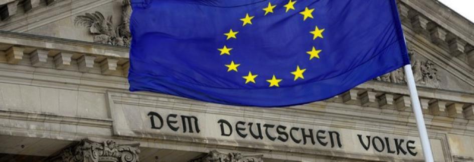 Come si elegge il Parlamento europeo inGermania?