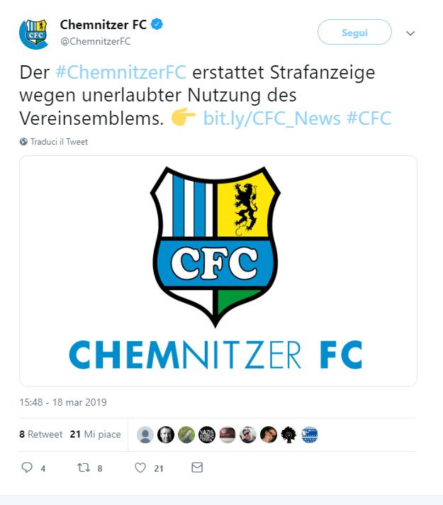 TweetChemnitzer