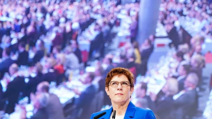 La CDU aLipsia