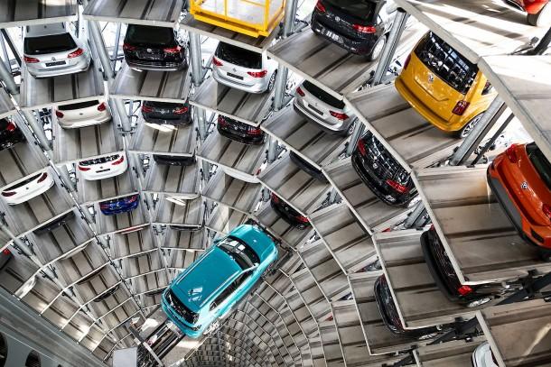 Germania Autoland: la fine di unparadigma?