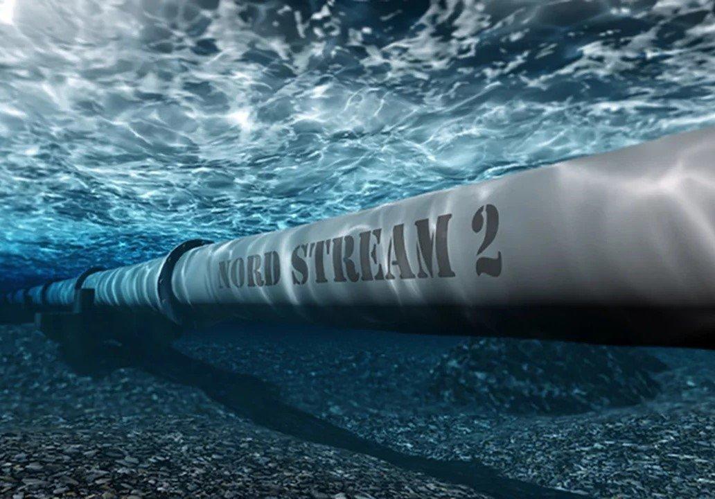 La Germania può davvero chiamarsi fuori da Nord Stream2?