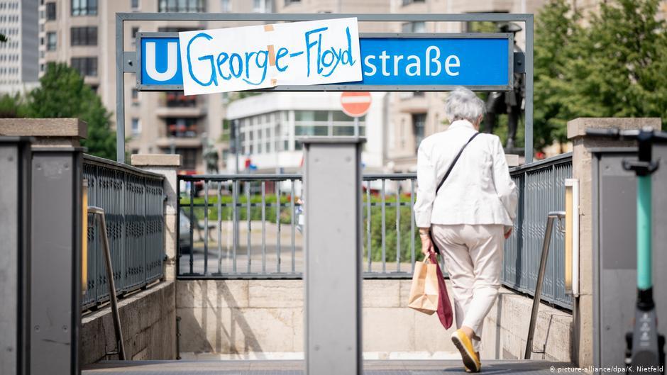 La Germania non è il modello di antirazzismo checerchiamo