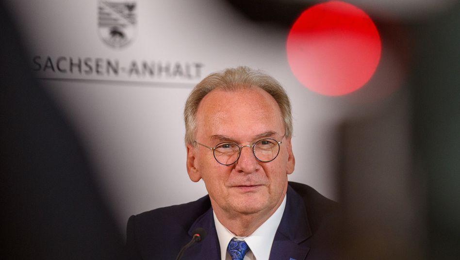 Di nuovo con AfD? La CDU e il canone tv inSassonia-Anhalt