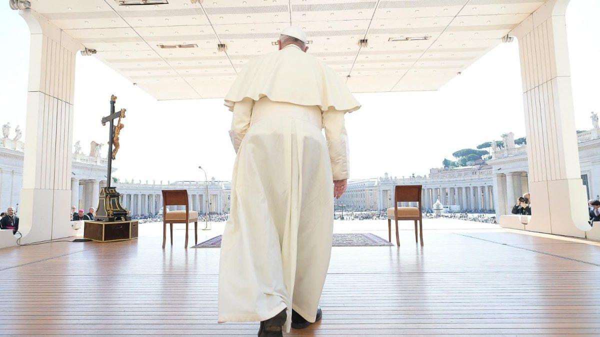 Papa Francesco ha un problematedesco?