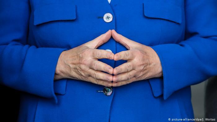 CDU, SPD, Verdi: Tre strategie per i voti diMerkel